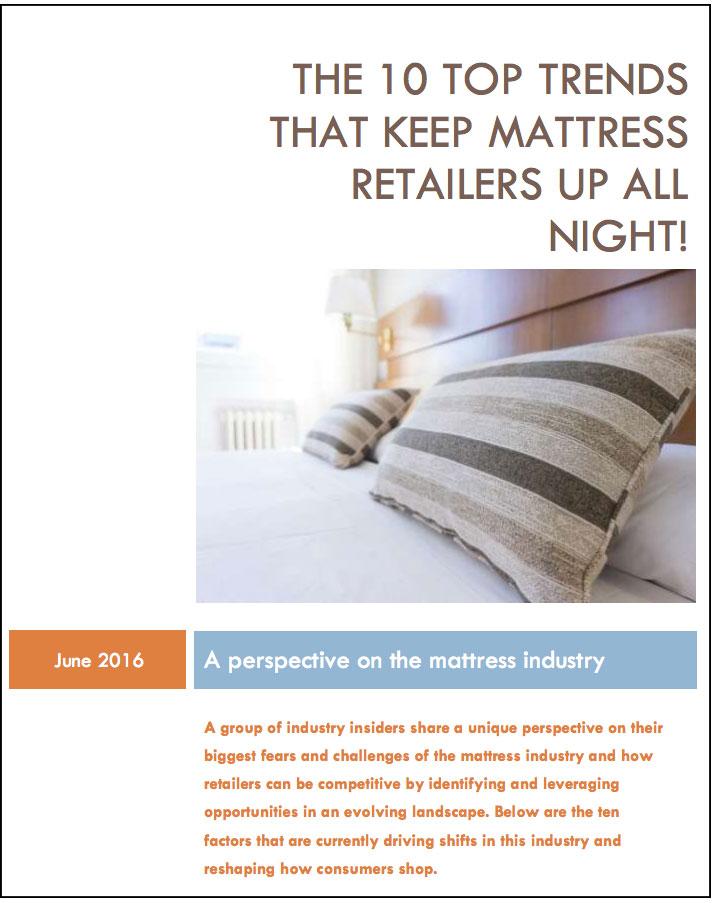 mattress-trends